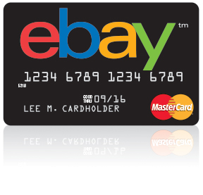 eBay Cash Back Mastercard